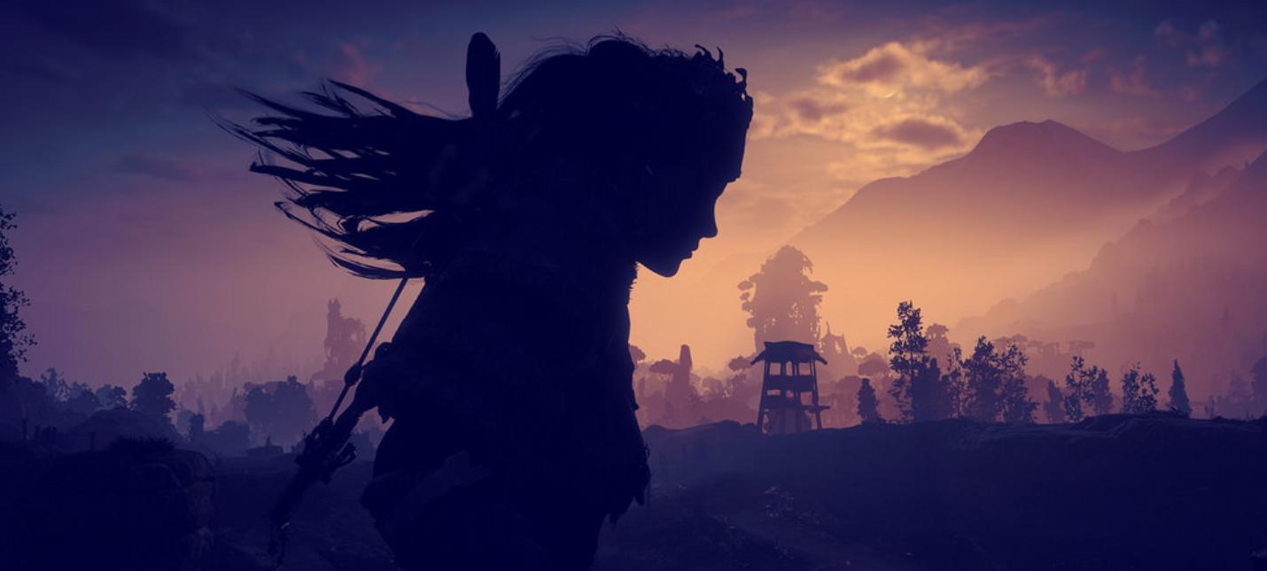Настольная игра Horizon: Zero Dawn собрала деньги на Kickstarter за день