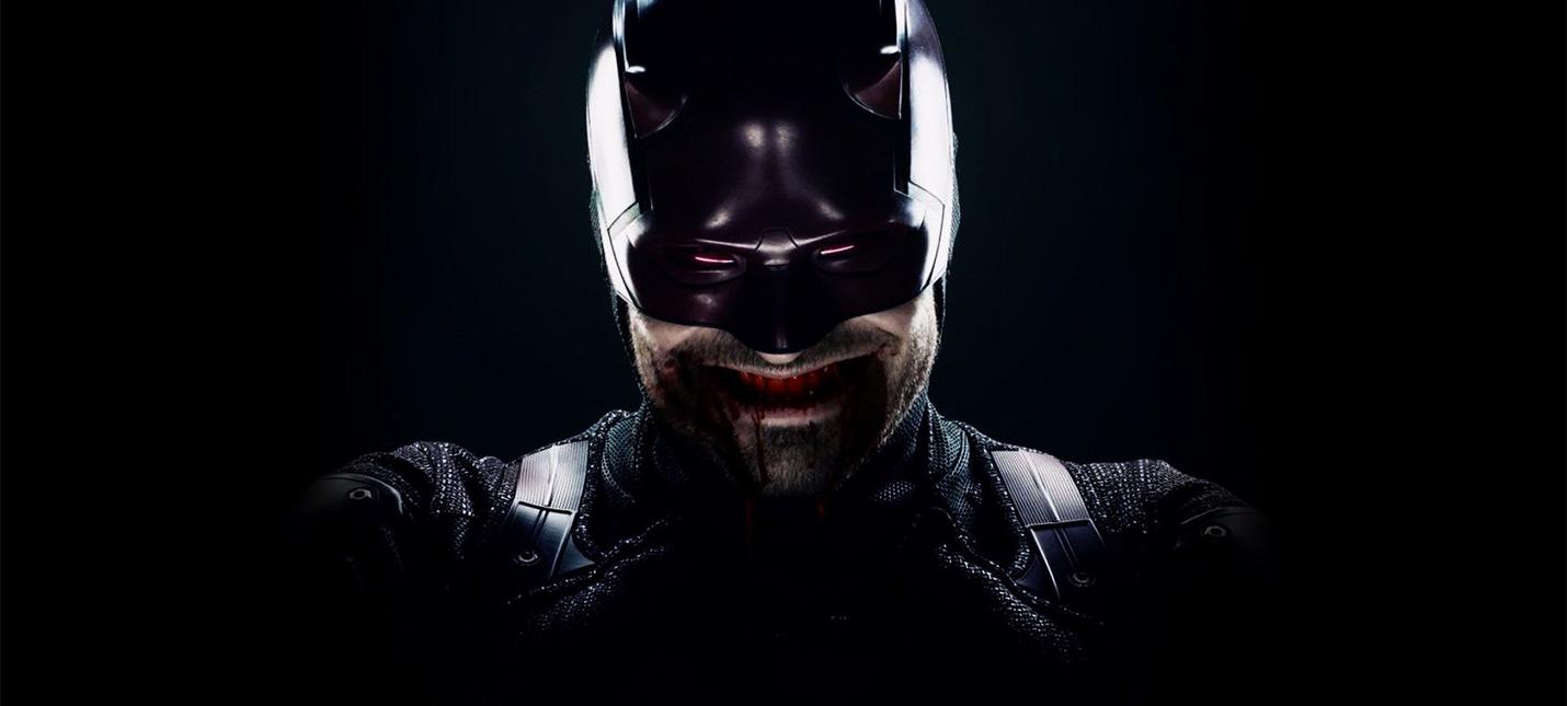 Тизер третьего сезона Daredevil от Netflix