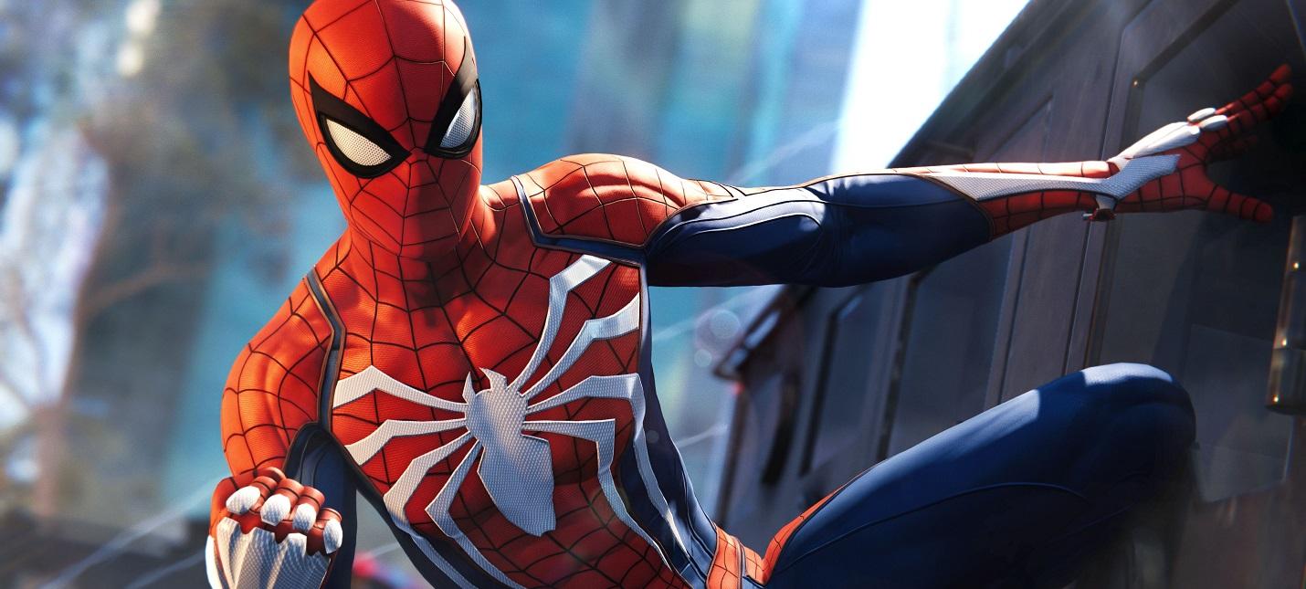 Sony утопила автобус в честь релиза Spider-Man