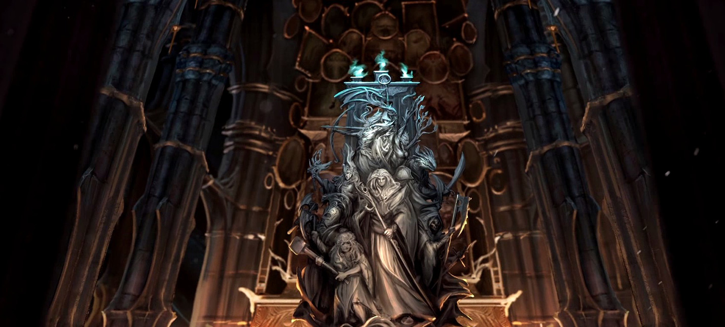 Larian займется другим проектом после обновления Divinity: Original Sin 2
