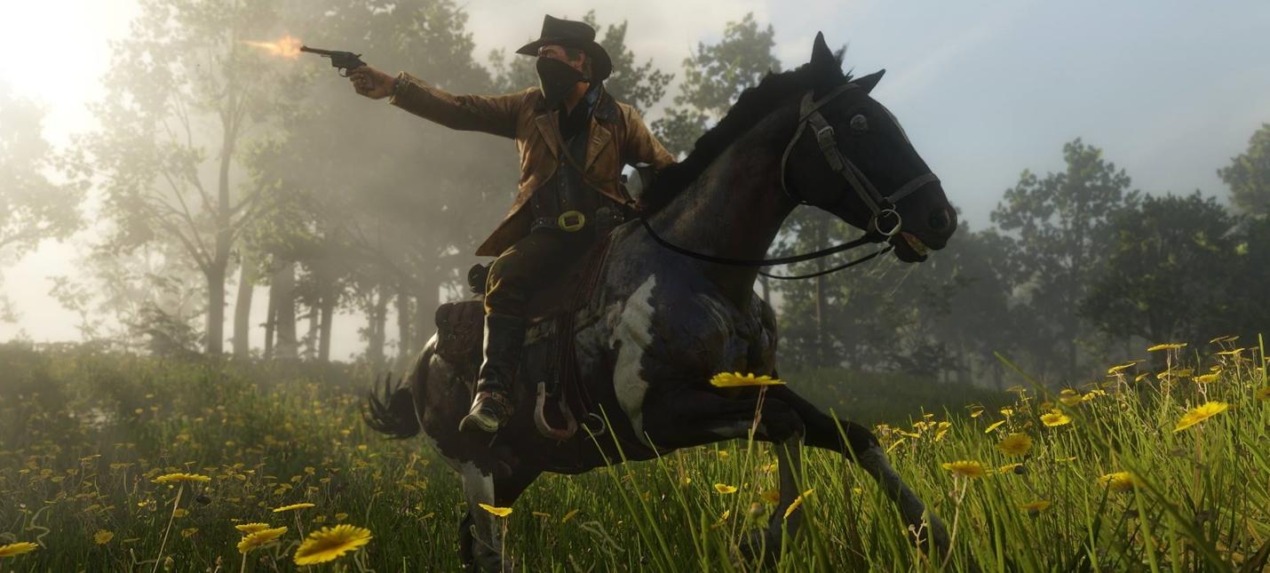 Rockstar объяснила, почему в Red Dead Redemption 2 один главный герой