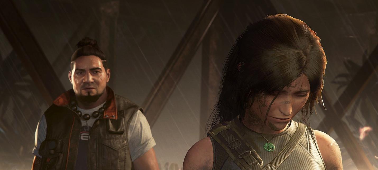 Оценки Shadow of the Tomb Raider — финал слабее сиквела