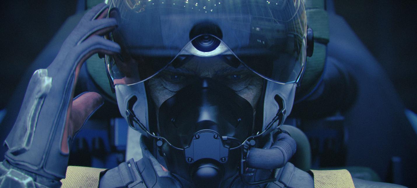 TGS 2018: Новый трейлер Ace Combat 7: Skies Unknown