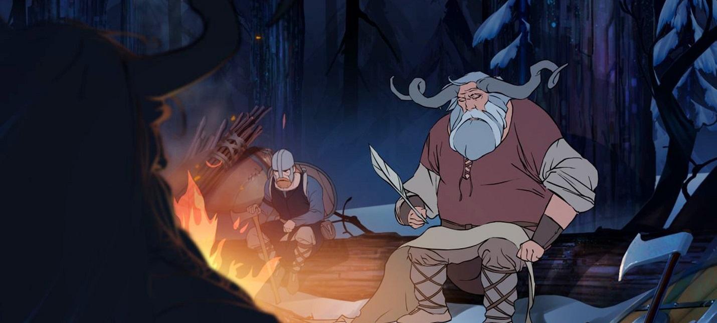 История серии The Banner Saga может продолжиться за пределами игр