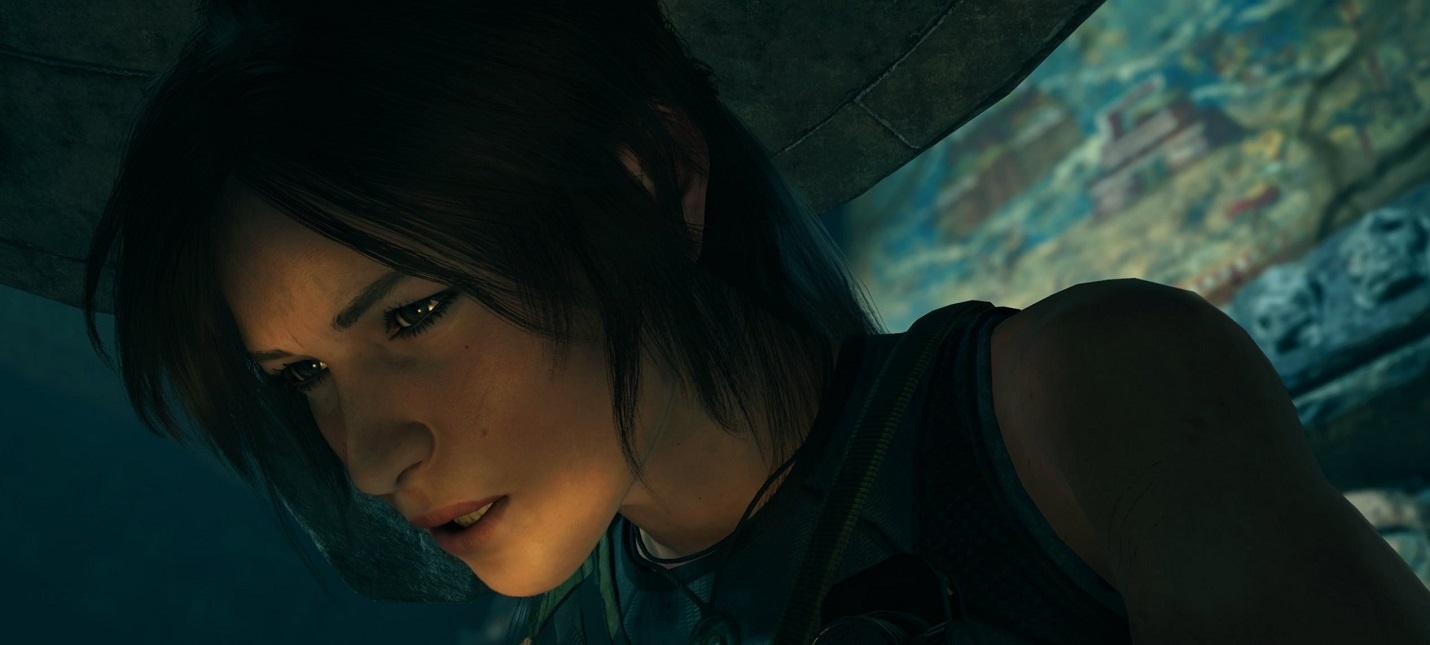 Digital Foundry про Shadow of the Tomb Raider: Шаг вперёд с графической точки зрения
