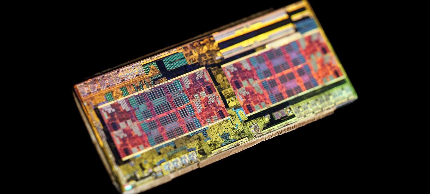 Аналитики: В 2019 году AMD обойдет Intel по производительности процессоров