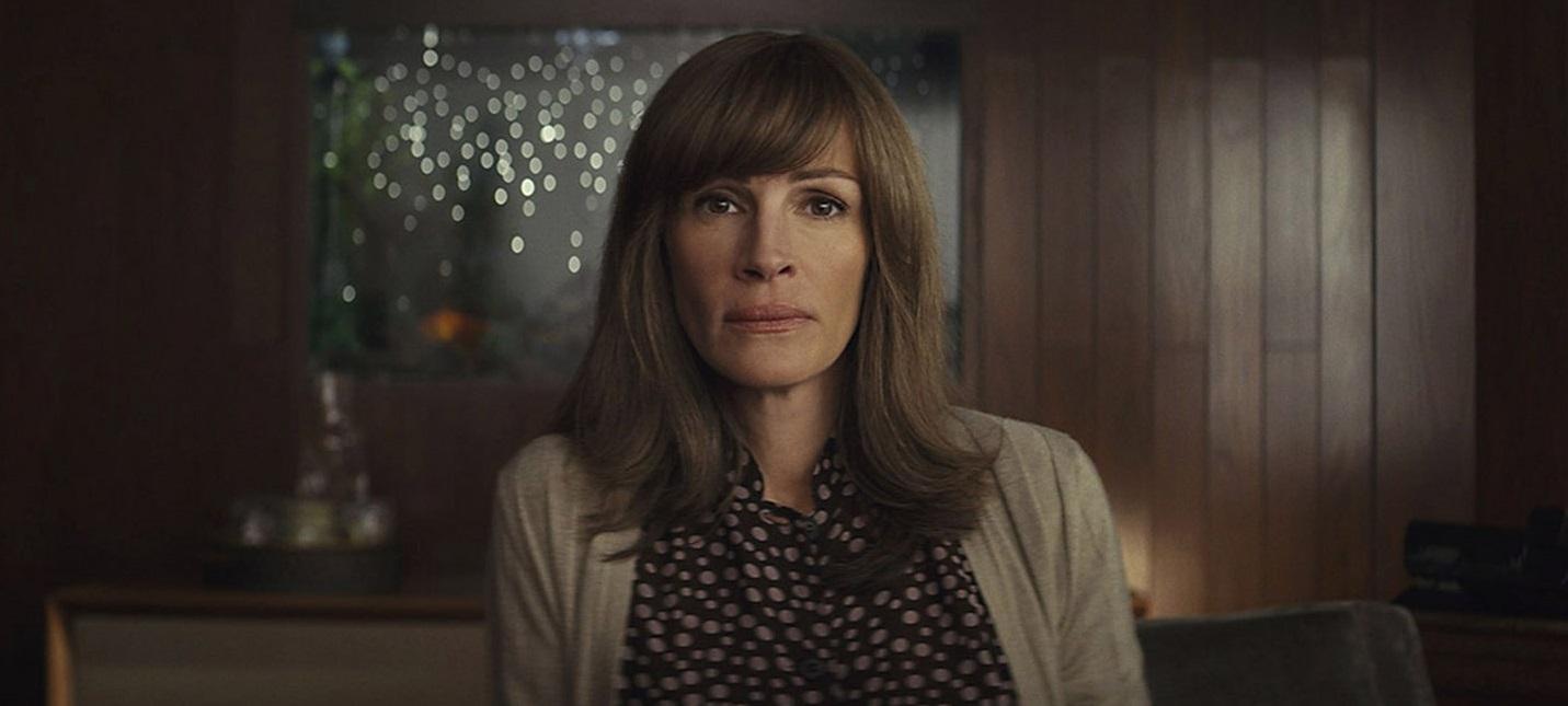Джулия Робертс теряет разум в новом трейлере сериала Homecoming