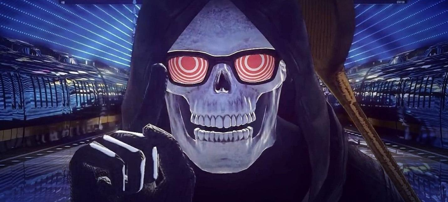 PC-версия Let It Die выйдет до конца сентября
