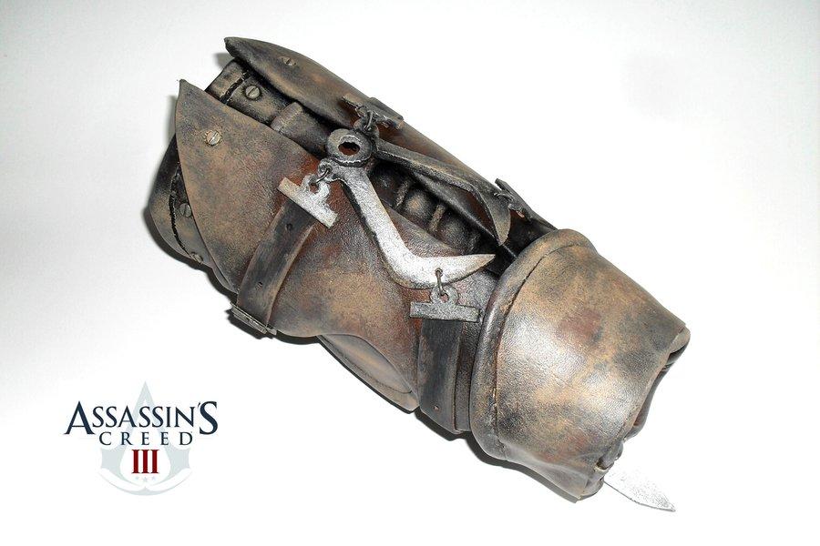 USD 6.52] Axe Gang Fire Axe Assassin Creed 3 Connor Tomax cos ... | 600x900