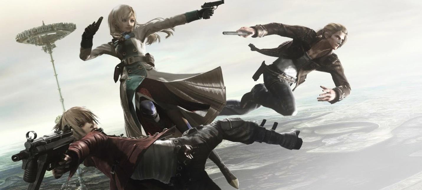 Слух: Resonance of Fate выйдет на PC и PS4