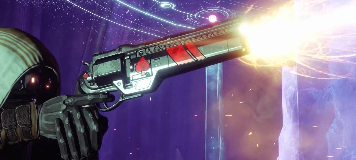 Команда умельцев создала реплику пистолета Кейда из Destiny 2: Forsaken