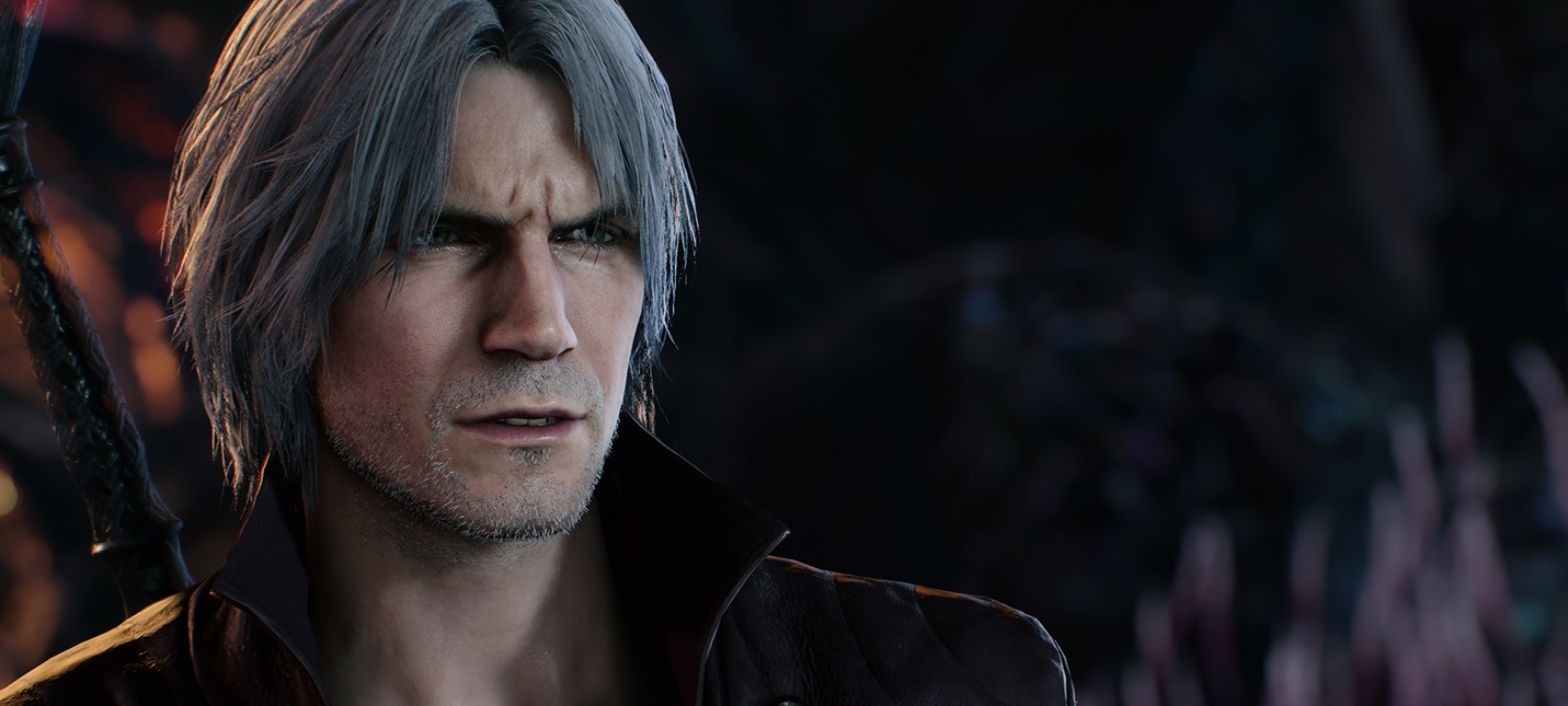 TGS 2018: Геймплей за Данте в новом трейлере Devil May Cry 5