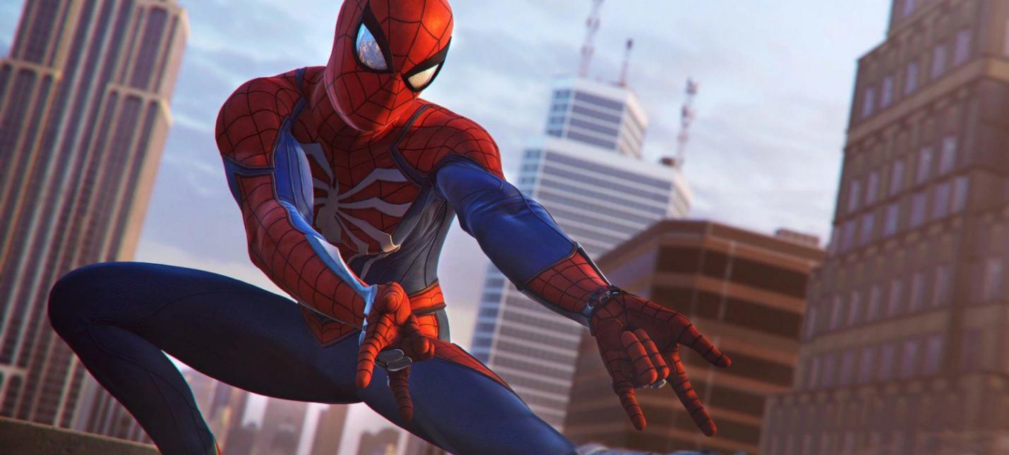 Insomniac Games рассказала о работе над новым костюмом Человека-Паука