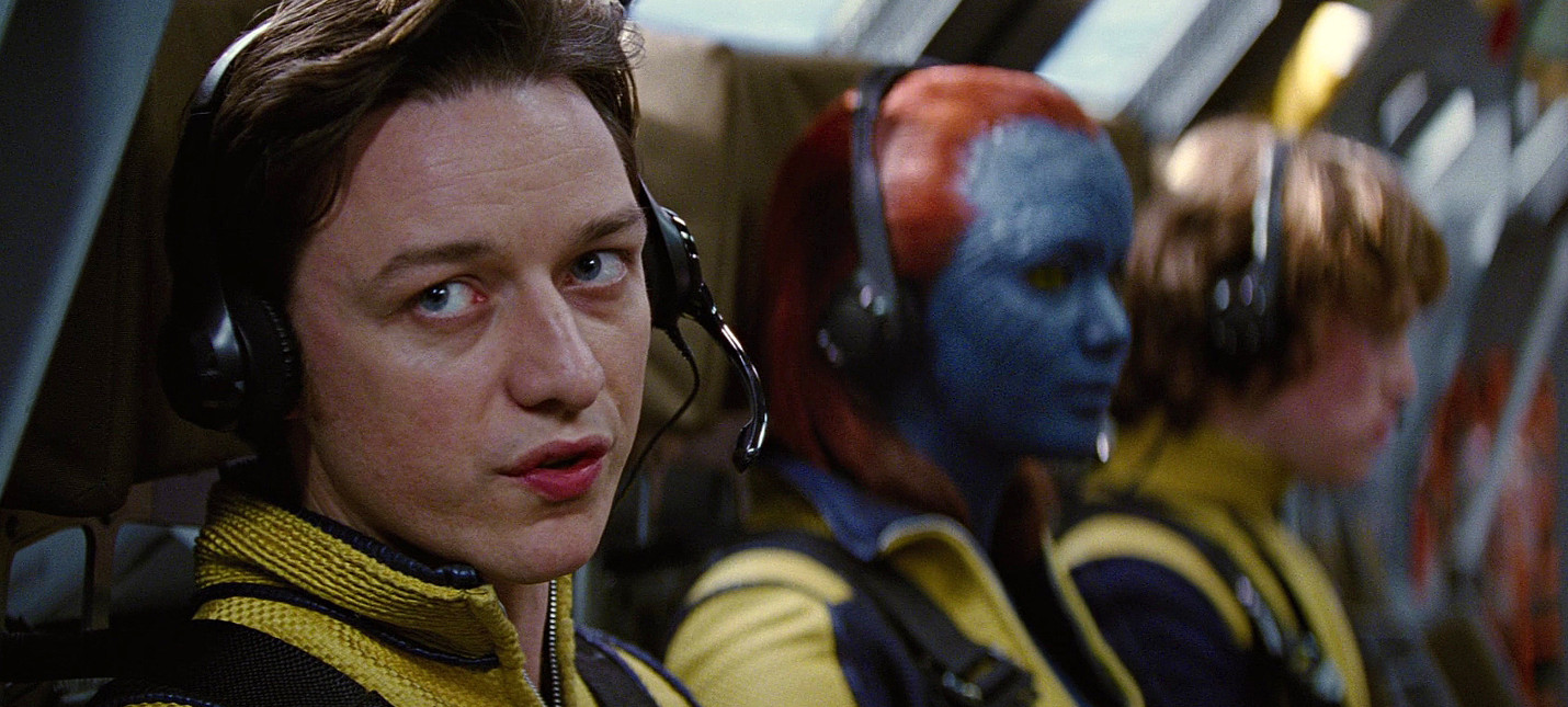 """Глава Marvel Studios займется киновселенной """"Люди Икс"""""""