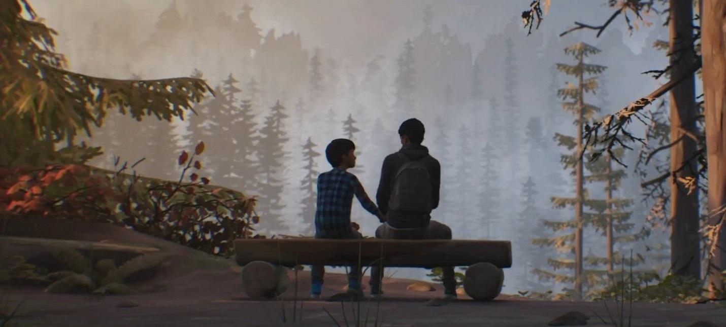 Оценки первого эпизода Life is Strange 2 — медленное начало