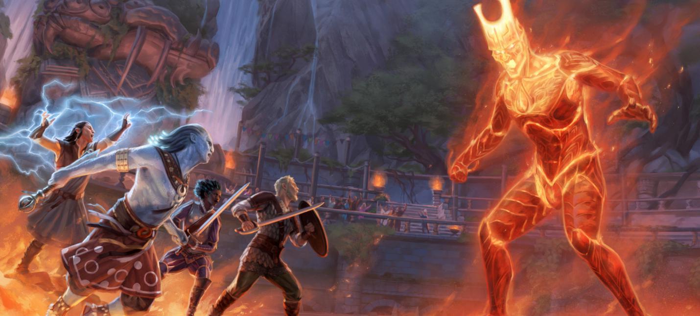 Релизный трейлер дополнения Seeker, Slayer, Survivor для Pillars of Eternity 2