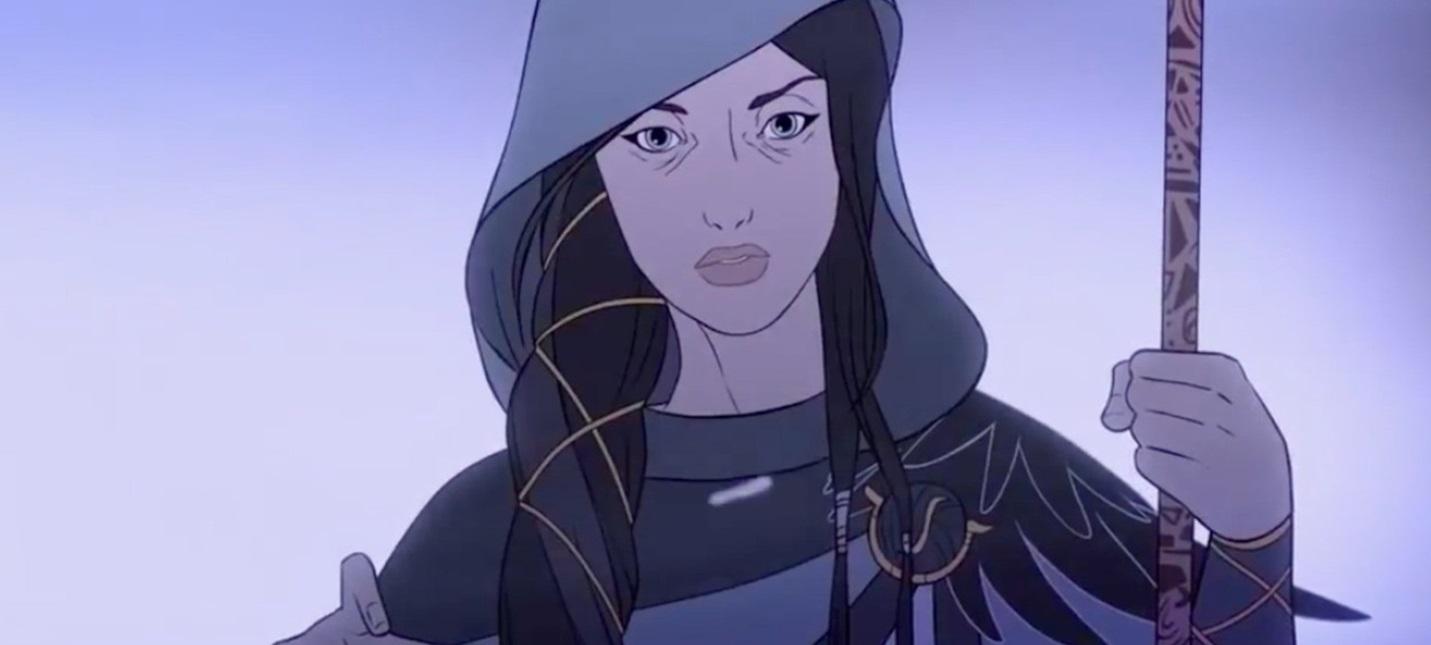 The Banner Saga 3 получила режим выживания в первом DLC
