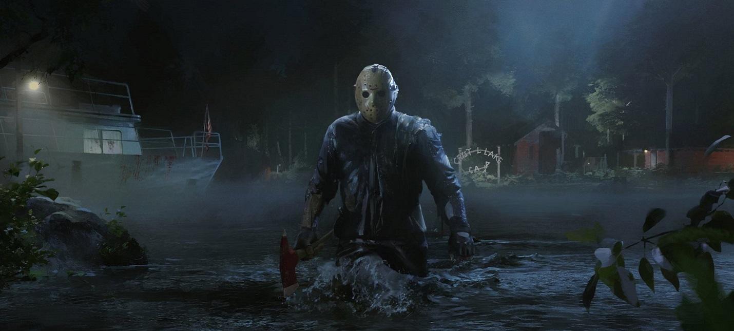 Бесплатные игры PS Plus в октябре: Laser League и Friday the 13th