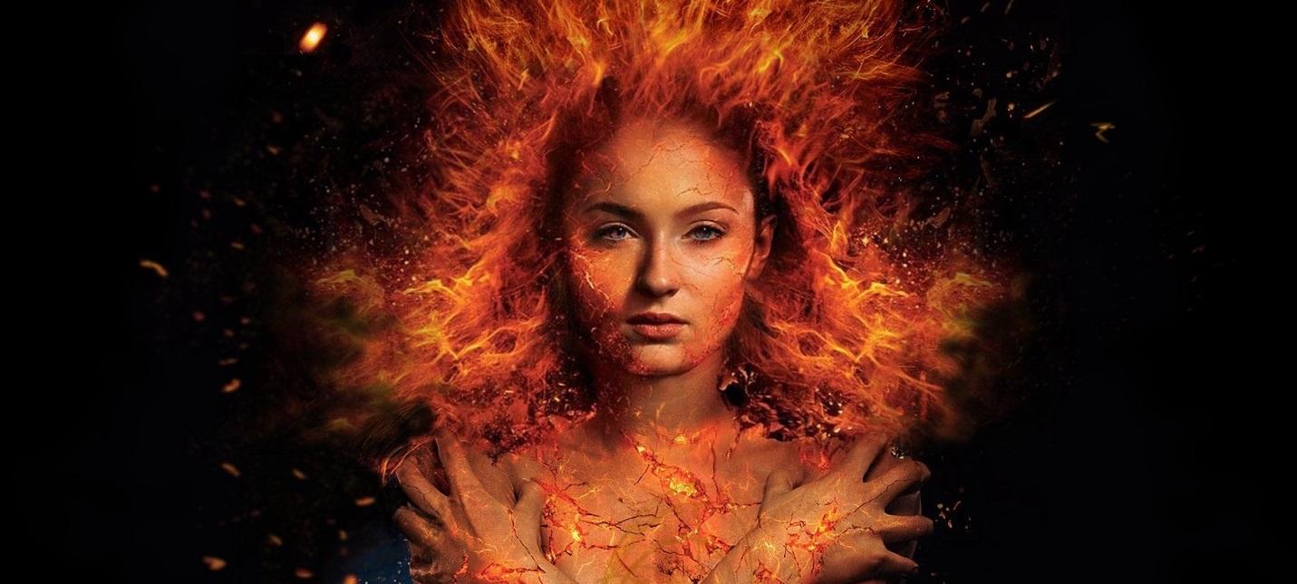 """Официальный первый трейлер фильма """"Тёмный Феникс"""" — новой части """"Людей Икс"""""""