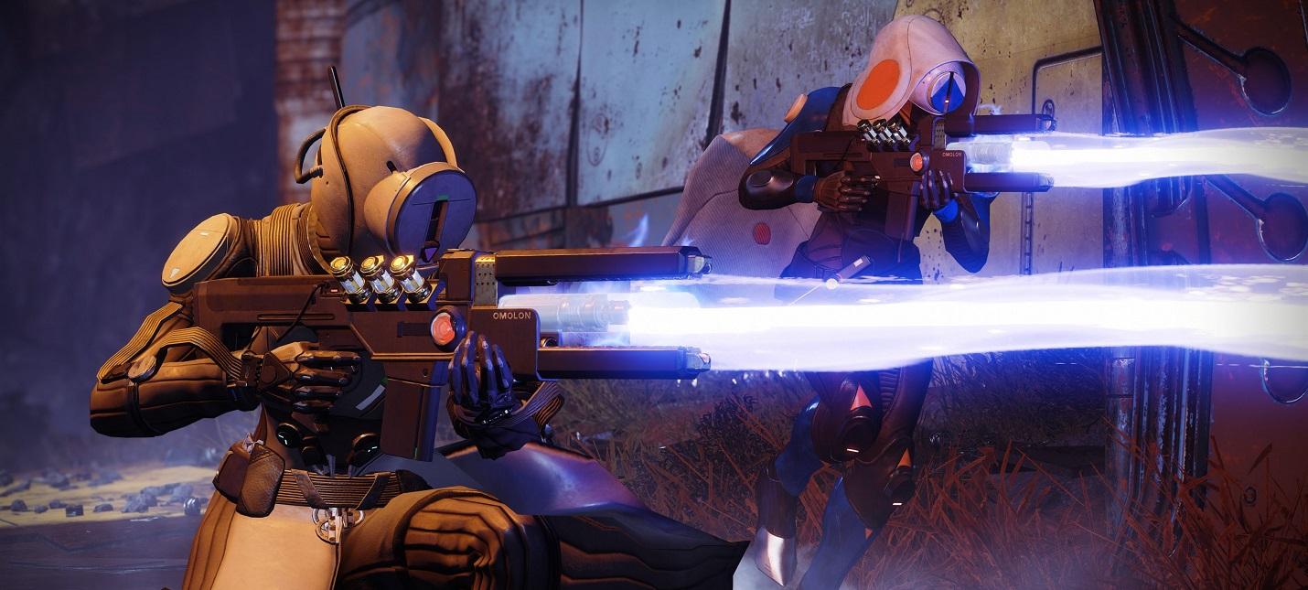 Activision открыта для идеи кроссплея, но на реализацию понадобится время