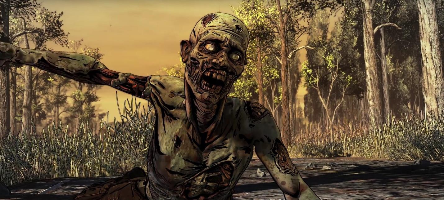 Telltale прокомментировала снятие с продаж The Walking Dead: The Final Season