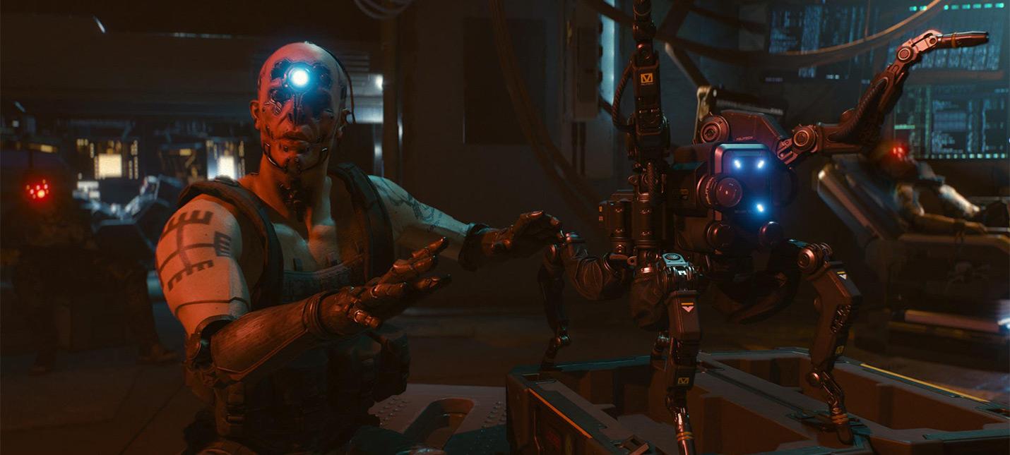 Турецкий издатель ожидает релиз Cyberpunk 2077 в 2019 году