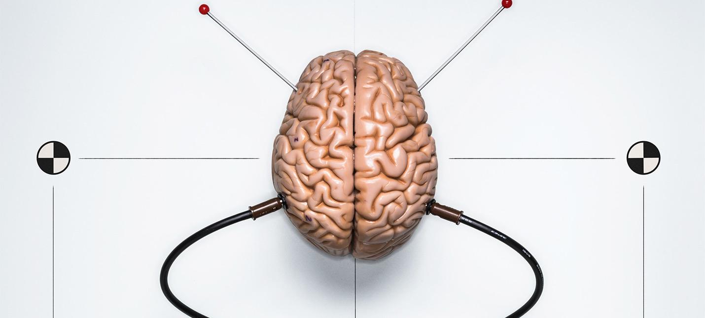 Ученые создали мысленную сеть из трех мозгов