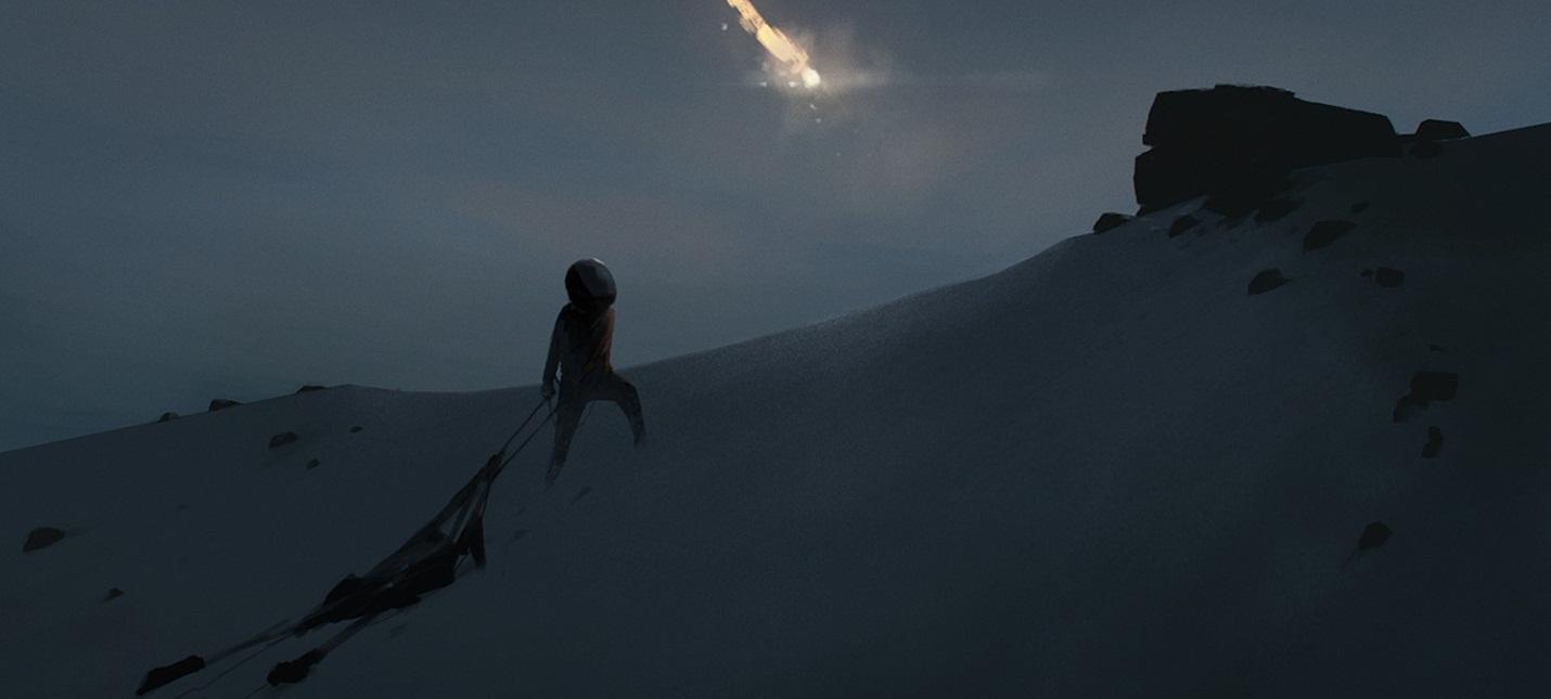 Создатели Inside разрабатывают научно-фантастическую игру