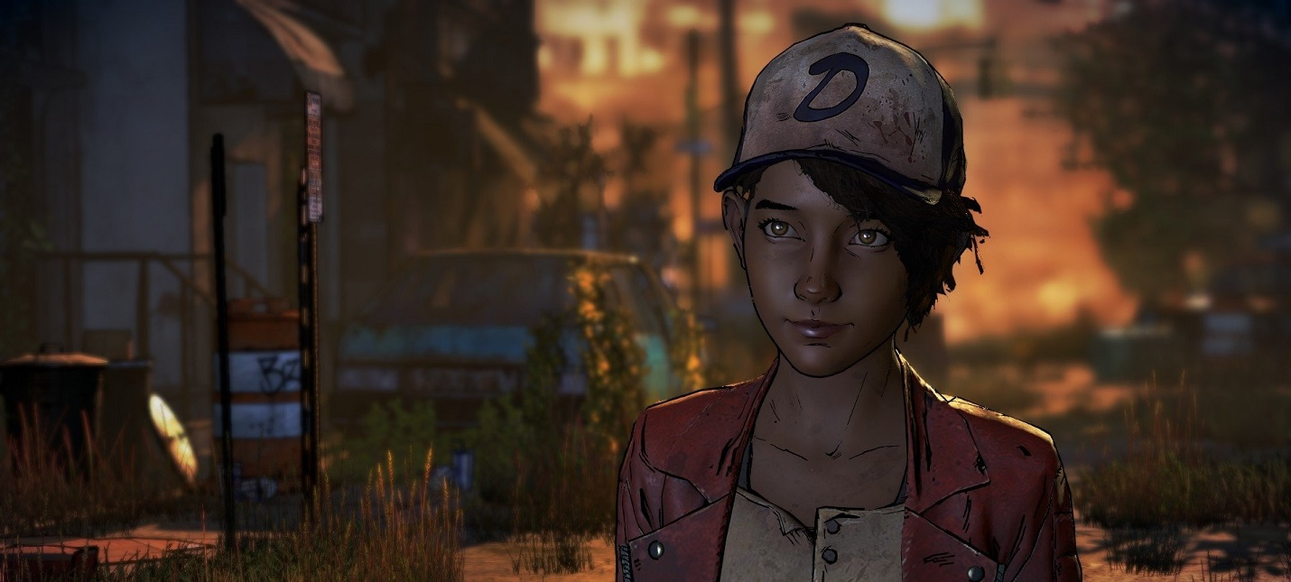 Skybound Games завершит финальный сезон The Walking Dead