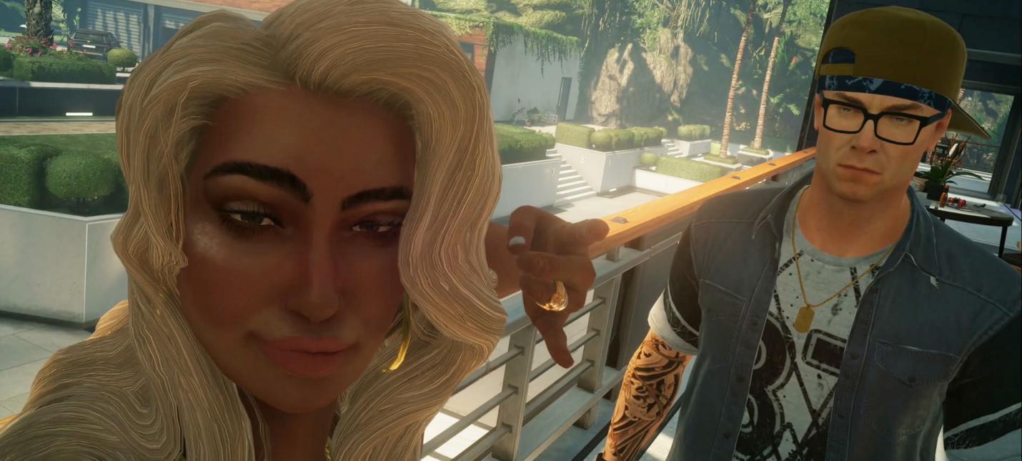 Новый геймплей Hitman 2 — прохождение миссии в Колумбии