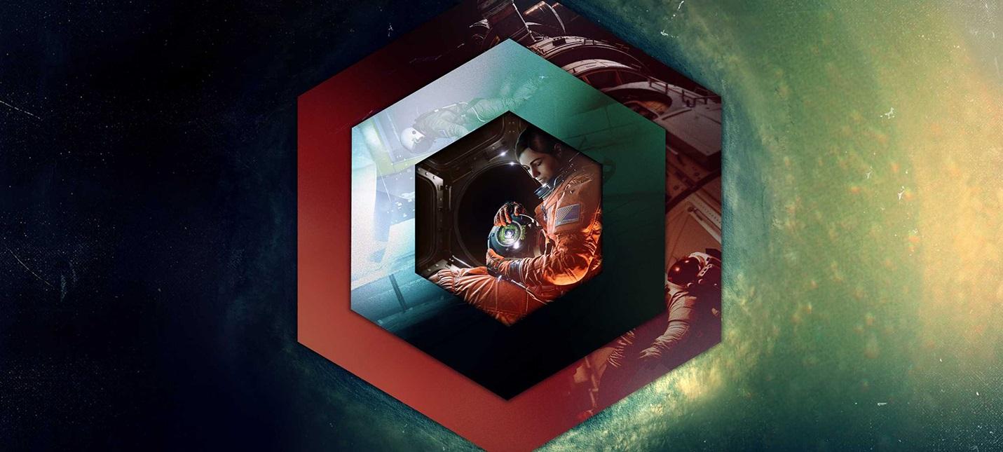 Дебютный трейлер научно-фантастического триллера Observation