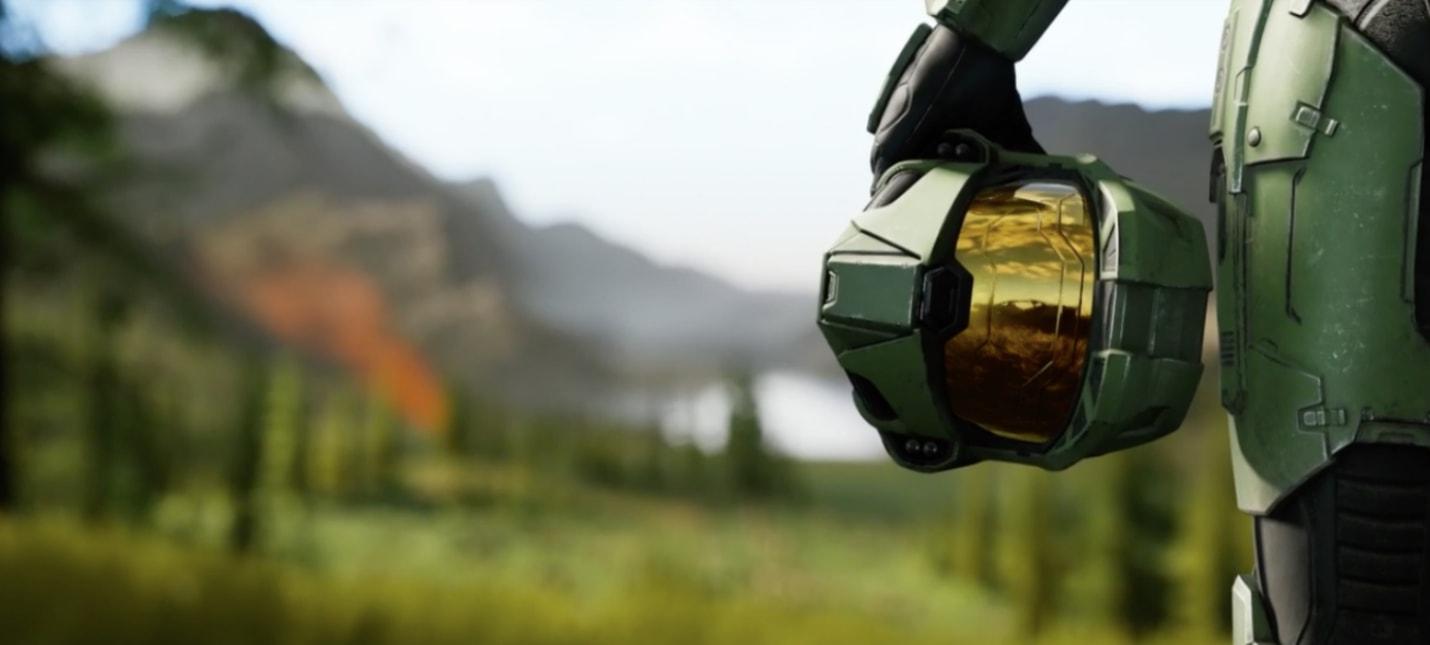 Halo Infinite не покажут на мероприятии XO18