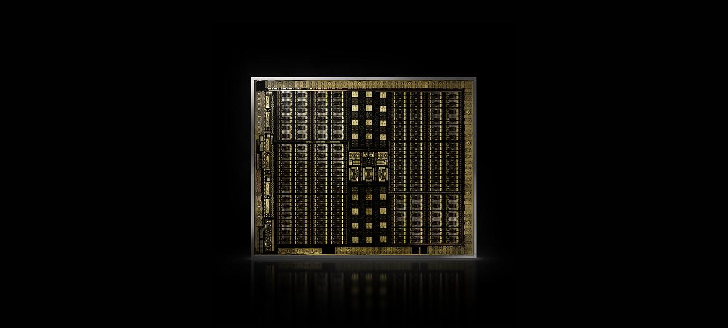 Утечка Nvidia: 2060 Ti и новые GPU для ноутбуков