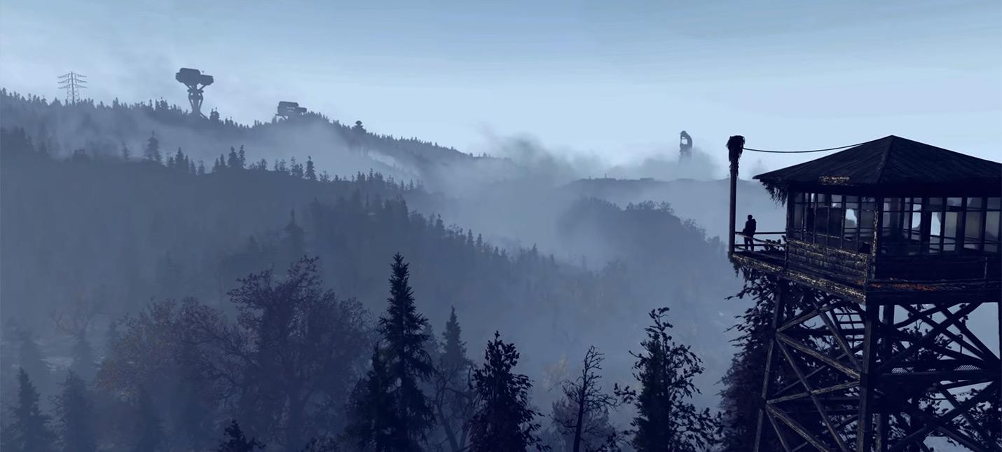 Fallout 76 появились на официальном туристическом сайте Западной Вирджинии