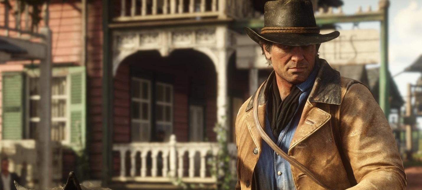 """Сооснователь Rockstar Games: """"Мы не заставляем работать сверхурочно"""""""