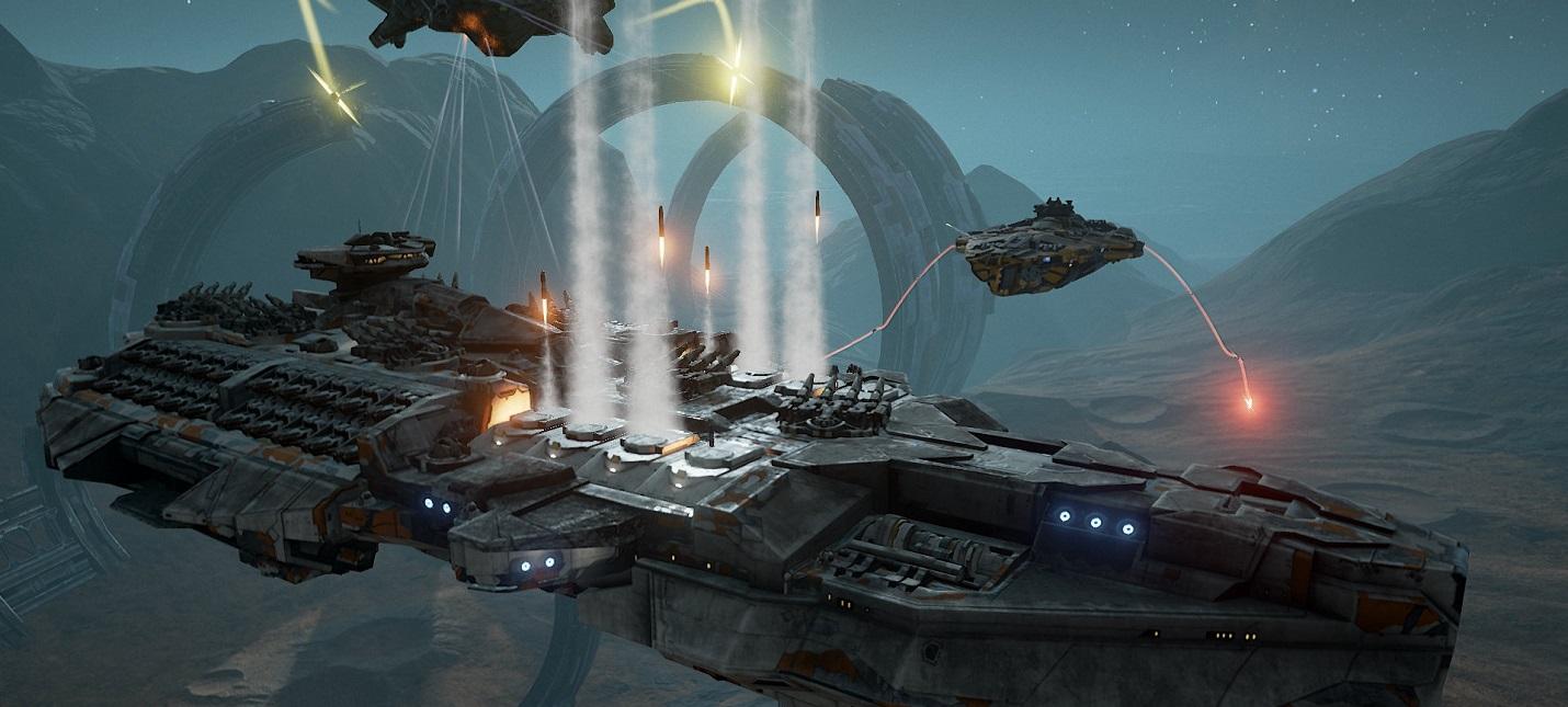 После выхода Dreadnought в Steam часть разработчиков была уволена