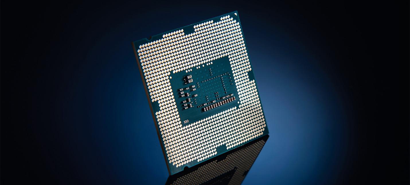 """Intel отрицает, что """"убила"""" 10 нм техпроцесс"""