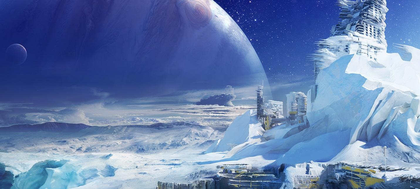 Слух: Детали Destiny 3 — игра в разработке и будет хардкорнее второй части