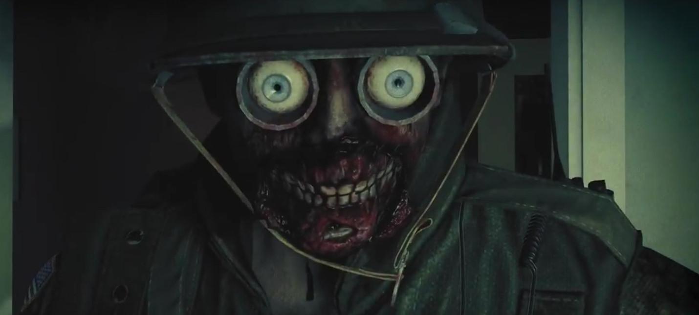 Ubisoft анонсировала хэллоуинские ивенты R6 Siege и For Honor