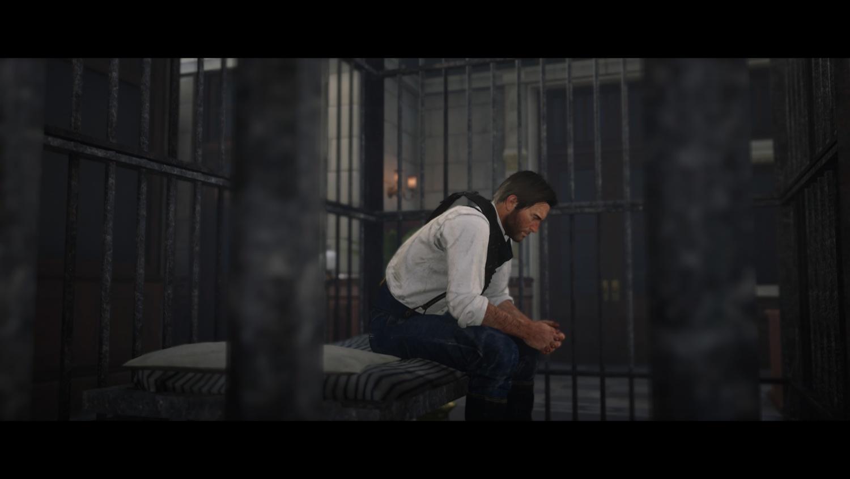 Альманах Дикого Запада: Обзор Red Dead Redemption 2