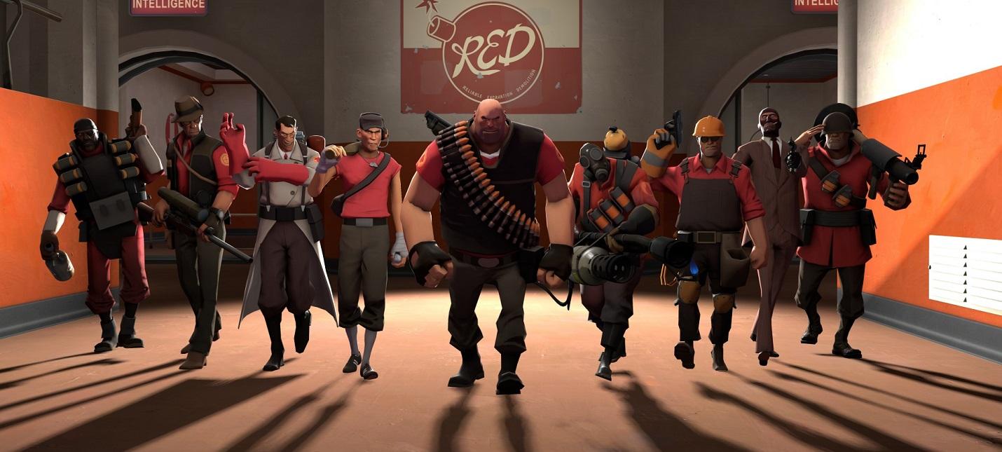 Valve не одобрила мод для Team Fortress 2, возвращающий игру к истокам