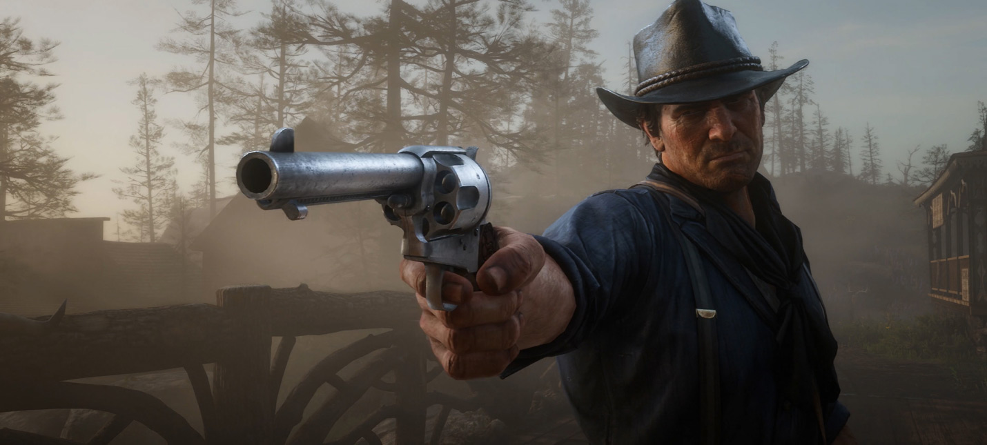 Токсичные геймеры обрушили на Rockstar шквал несправедливой критики
