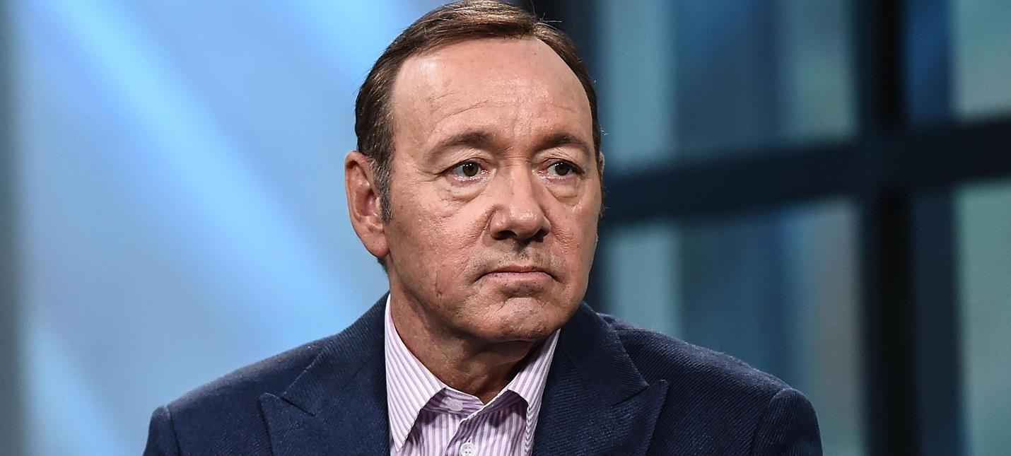 Netflix потерял десятки миллионов долларов из-за увольнения Кевина Спейси