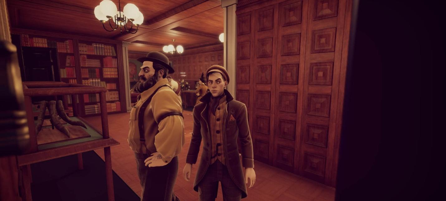 В Steam бесплатно отдают многопользовательский экшен Murderous Pursuits