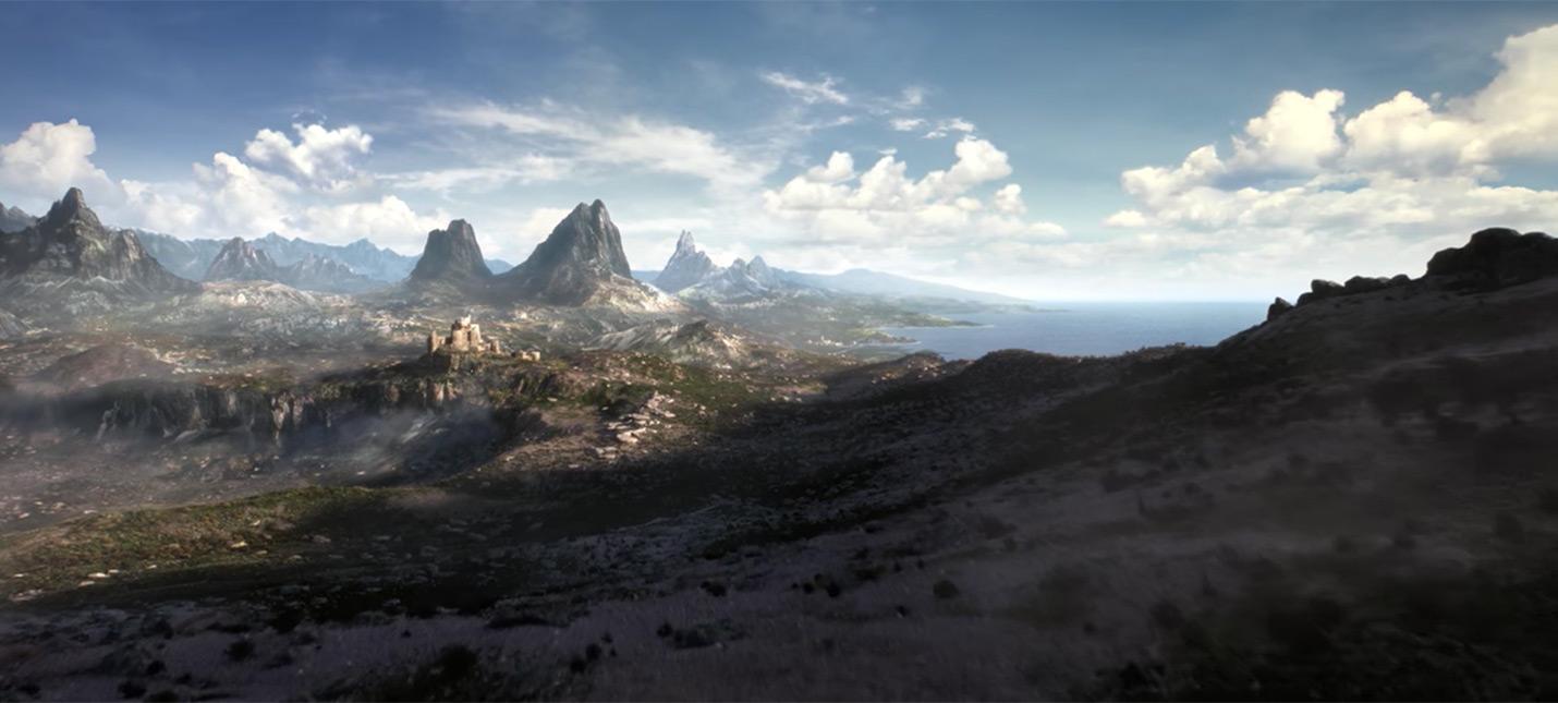 Bethesda: До релиза The Elder Scrolls Vl очень далеко