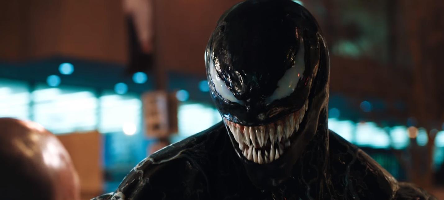 """Box Office: Сборы """"Венома"""" превысили 500 миллионов долларов"""