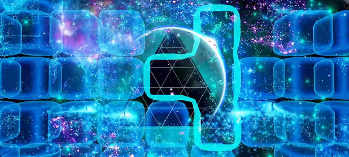 Демо и час геймплея Tetris Effect