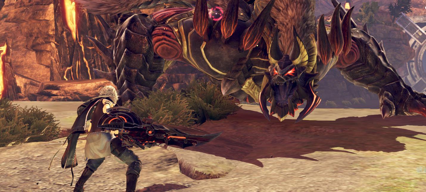 Новый трейлер и дата выхода западной версии God Eater 3