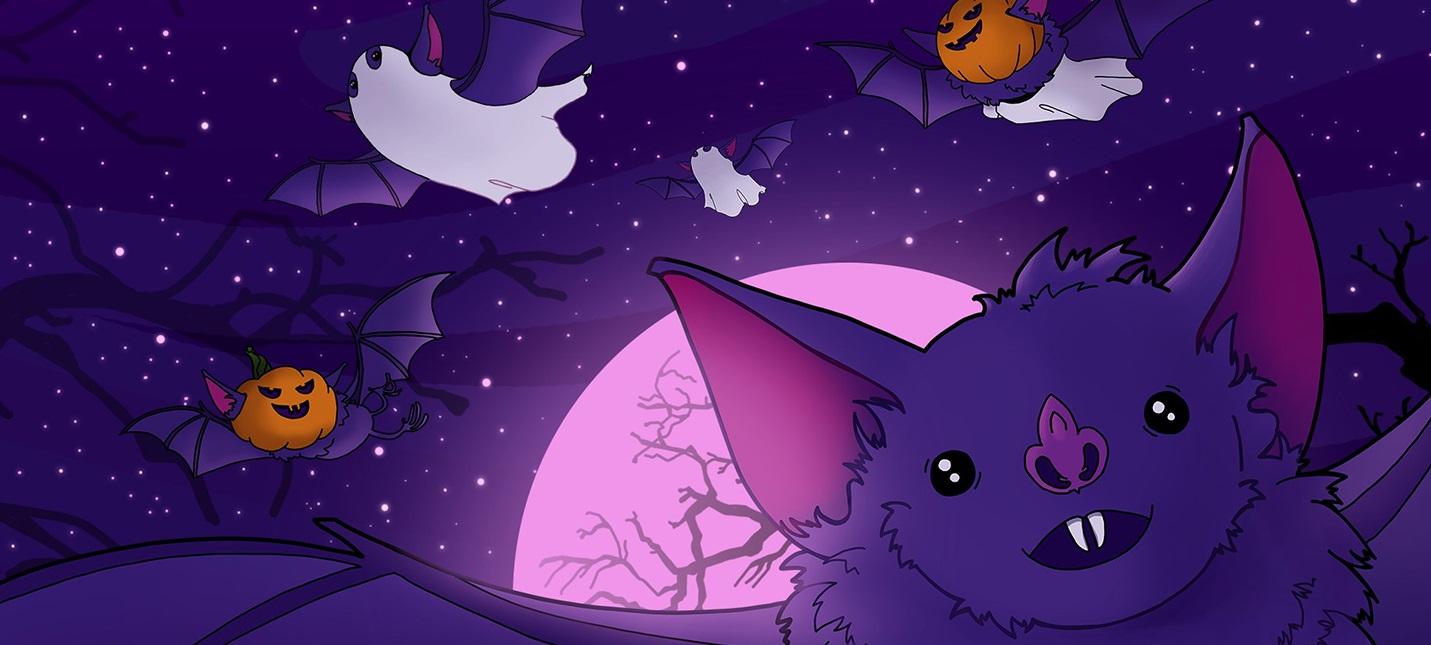 Стартовала хэллоуинская распродажа в GOG