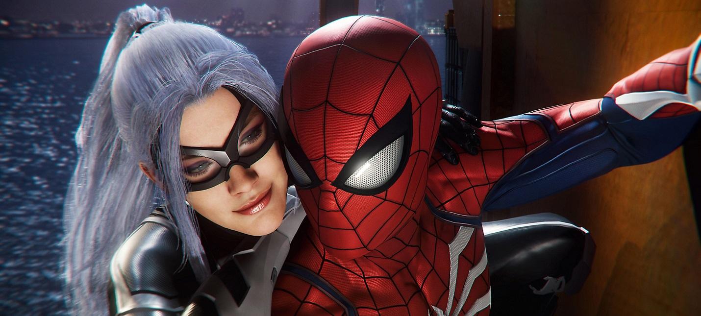 Разработчики Spider-Man рассказали о создании механики перемещения на паутине